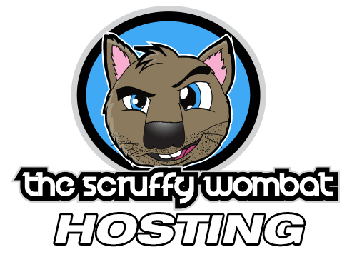 The Scruffy Wombat Hosting